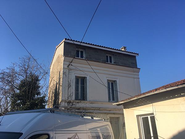 facade Charente